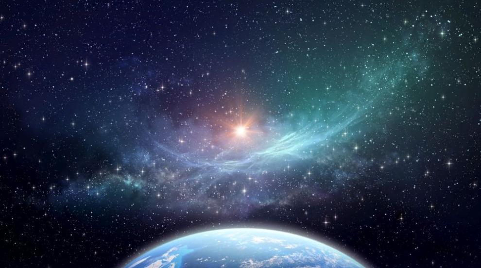 Наблюдаваха необясним космически феномен