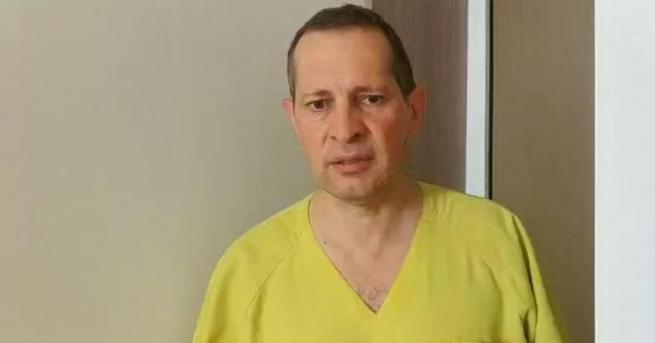 Големият български актьор Стефан Данаилов ще претърпи операция по поставянето