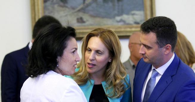 Със заповед на министър-председателя Бойко Борисов, вицепремиерът по икономическата и