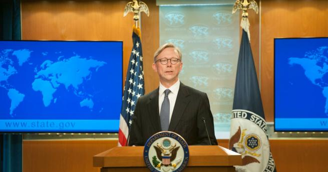 САЩ се надяват да получат подкрепа в Съвета за сигурност