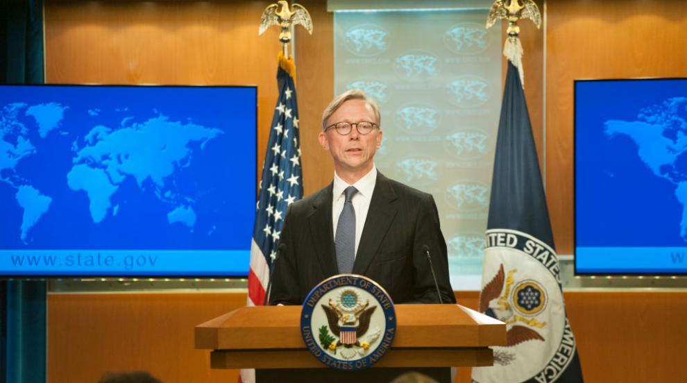 САЩ иска Съветът за сигурност на ООН да удължи ембаргото срещу Иран