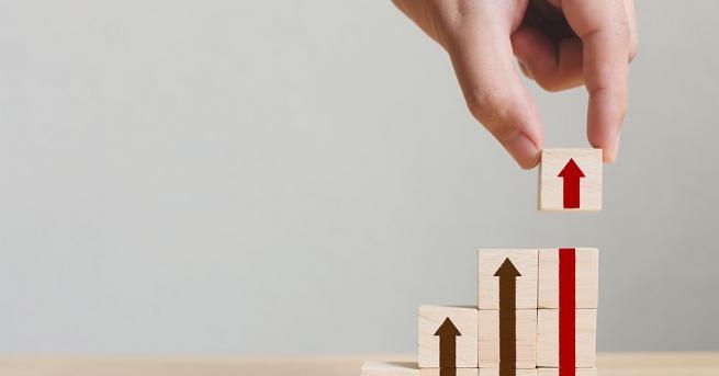 През 2019 година растежът на външното търсене на български стоки