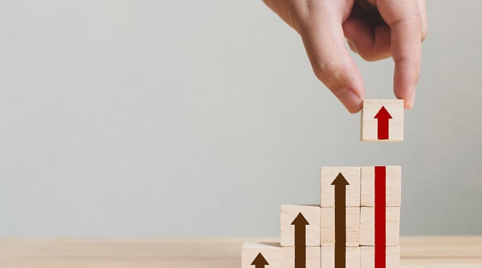 БНБ прогнозира ръст на БВП от 3,7% през тази година