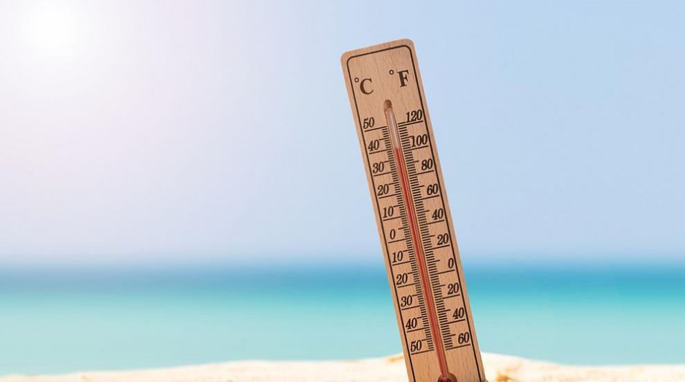 Рекорд: Тазгодишният октомври е най-топлият, регистриран в историята