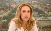 Николова: Ще предложа до 15 години затвор за компютърни престъпления