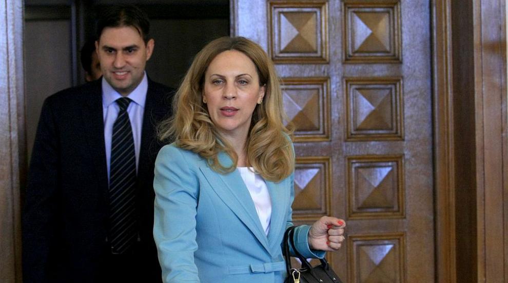 Марияна Николова: Постигнахме принципна подкрепа за...