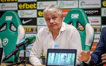 Локо София иска Стойчо Стоев за треньор