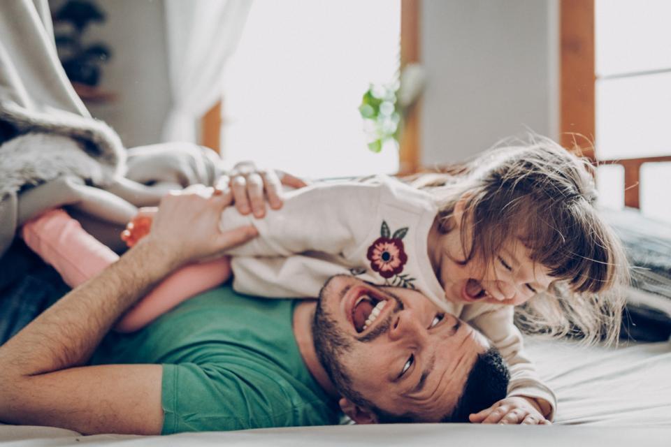 деца родители