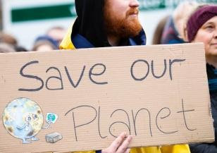 Хиляди души ще загинат заради екстремните климатични условия