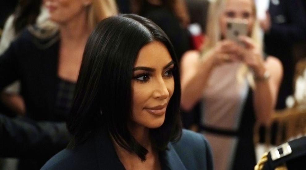 Ким Кардашиян възхитена от Грета Тунберг, иска да вечеря с нея