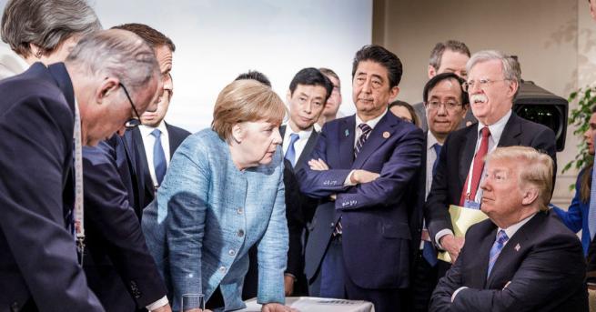 Правителството на Германия обяви, че не е съгласно с възстановяване