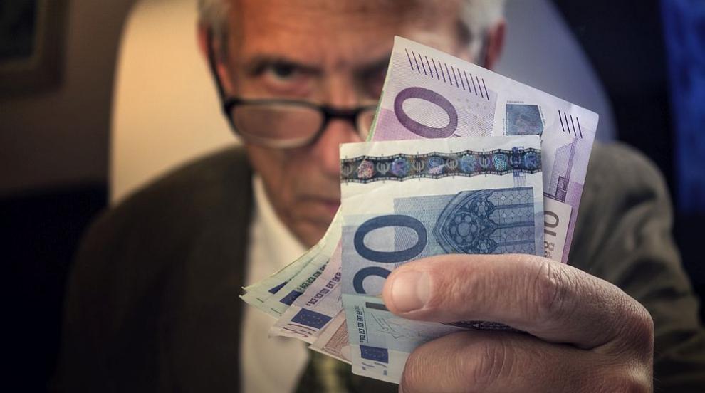 EU Observer разкри схема за източване на европейски пари от бюрократи