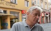 Мъжът, изкъртил перките: Това е моята гражданска позиция