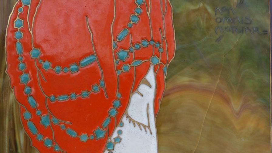 Приказките от глина на Стоян Райнов