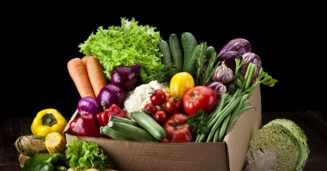 Без ДДС за плодове и зеленчуци родно производство. Има ли