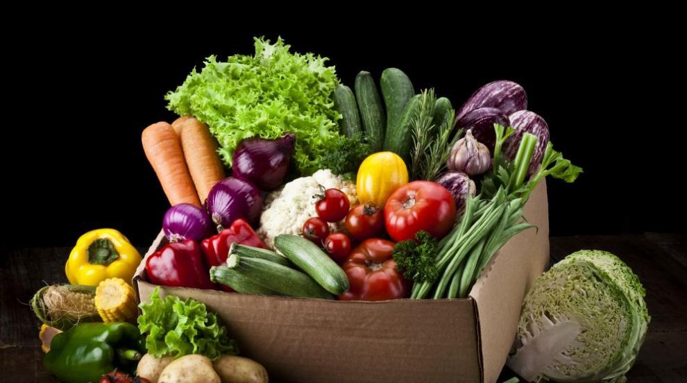 Как зеленчуците разговарят помежду си и какво си...
