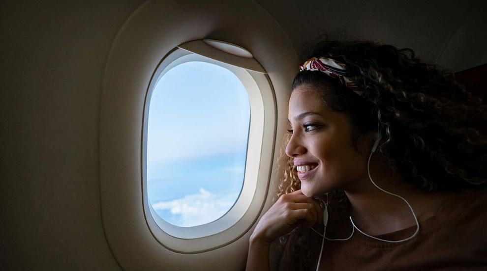 Без стрес, главоболие и нерви: 5 съвета при пътуване със самолет (ВИДЕО)