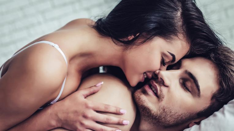 секс любов