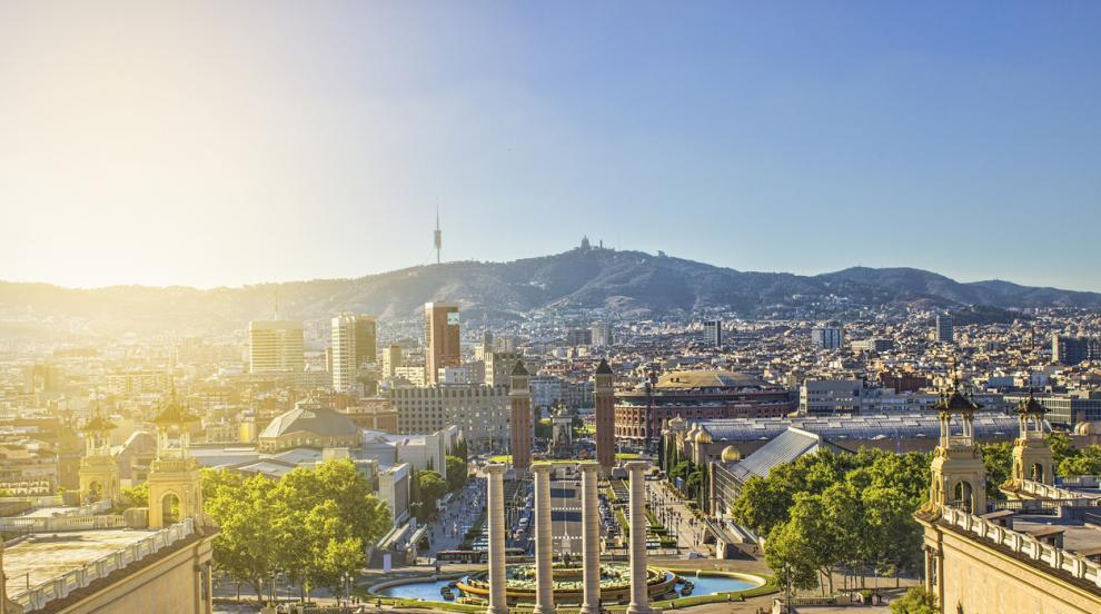 Барселона – градът на сбъднатите мечти (СНИМКИ)