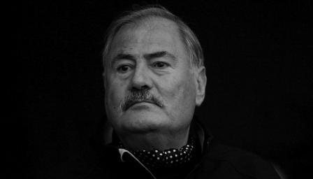 Последно сбогом с Жорж Ганчев