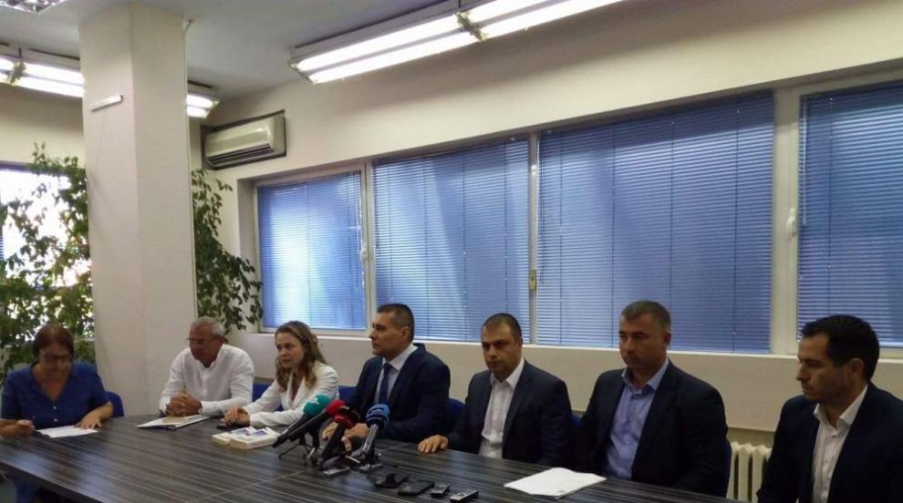 Полицаи изровиха 5 кг хероин от двор в габровско село