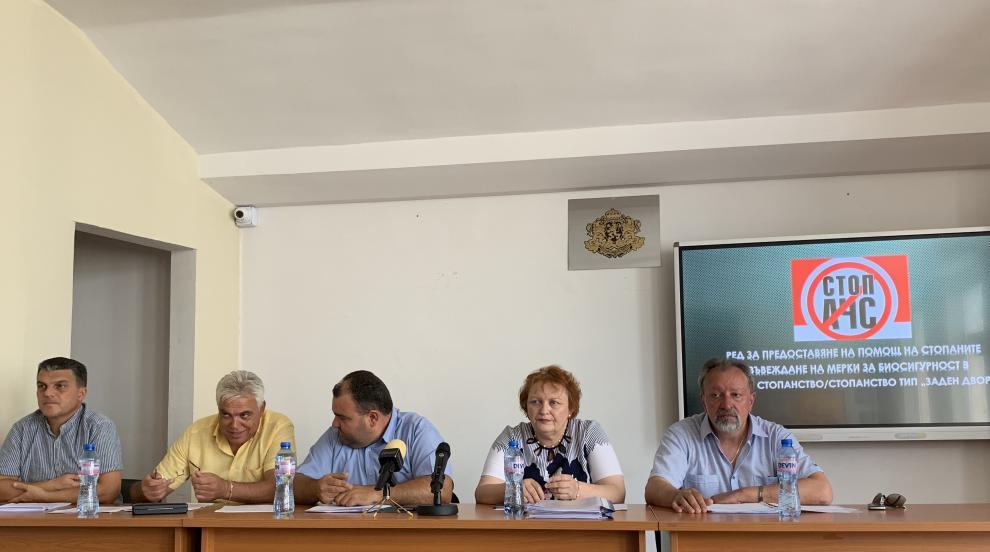Стопаните от 53 населени места в област Враца очакват обезщетения за...