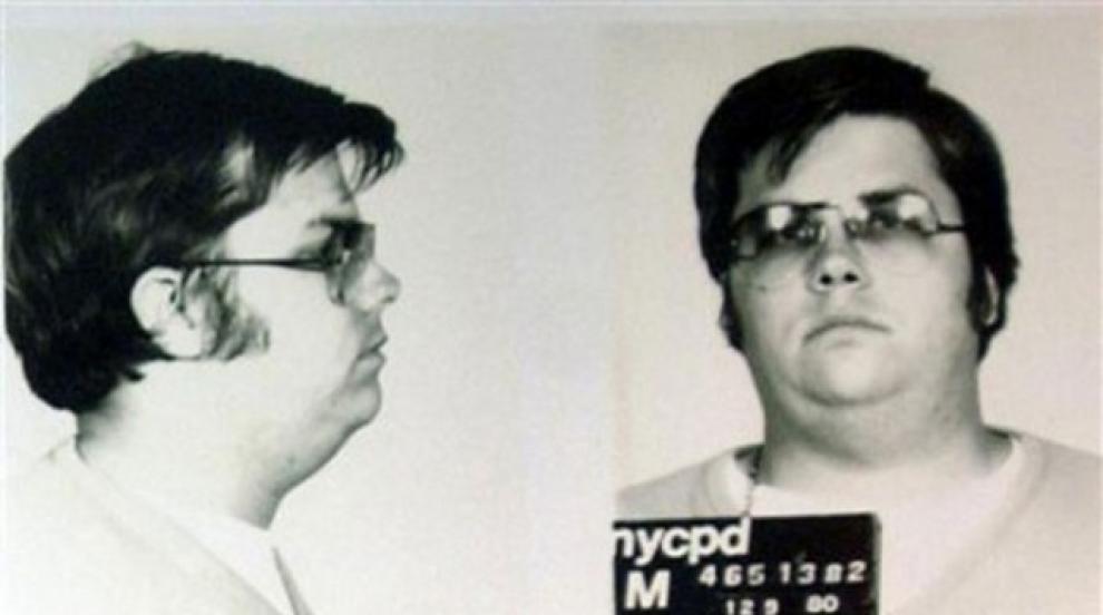На 24 август Чапман получава доживотната си присъда за убийството на Джон...