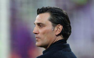 Треньорът на Фиорентина: От атакуващата мощ на Наполи ме заболява главата