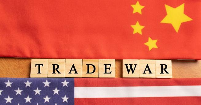 Китай заяви, че решително се противопоставя на решението на Съединените