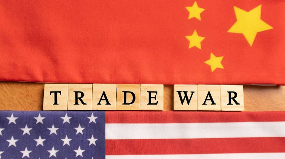 САЩ свалиха временно митата от 300 вида китайски стоки