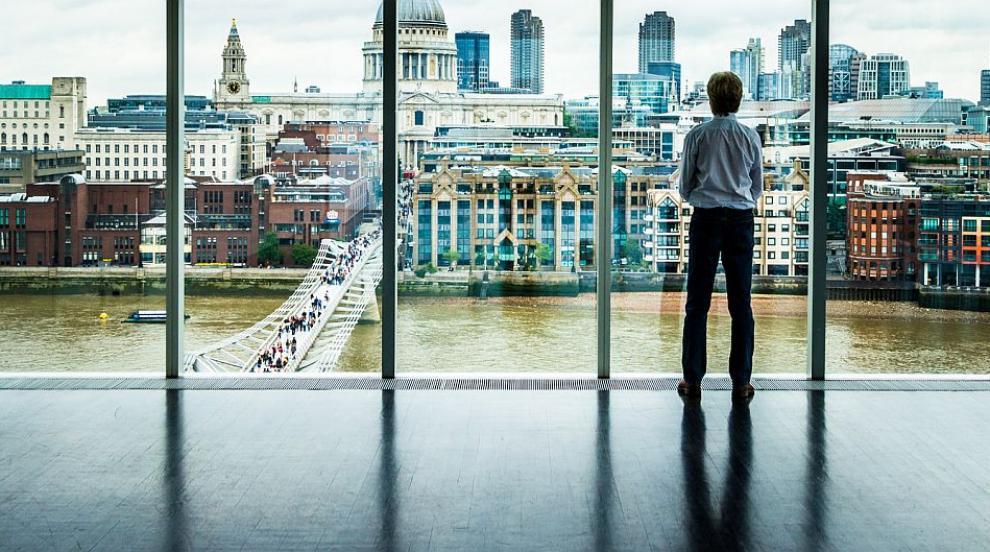 Музеят на капитализма в Брюксел повдига въпроси за начина ни на живот