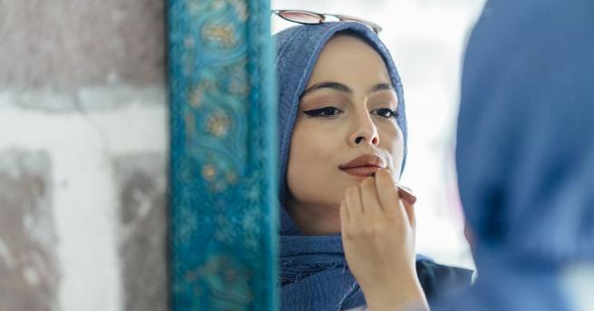 Жителка на Обединените арабски емирства подаде молба за развод, тъй