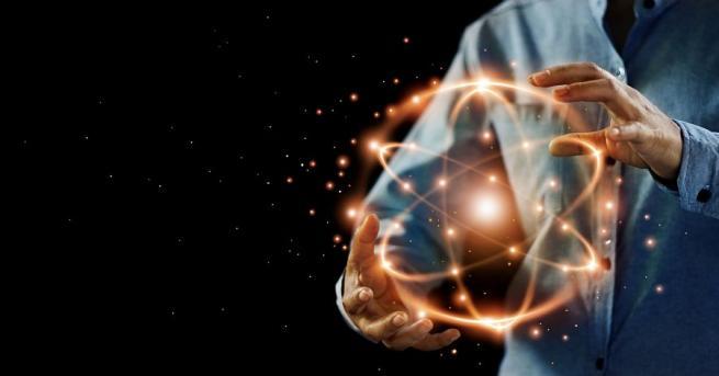 Докато теоретичната възможност за многоизмерна квантова телепортация е известна на