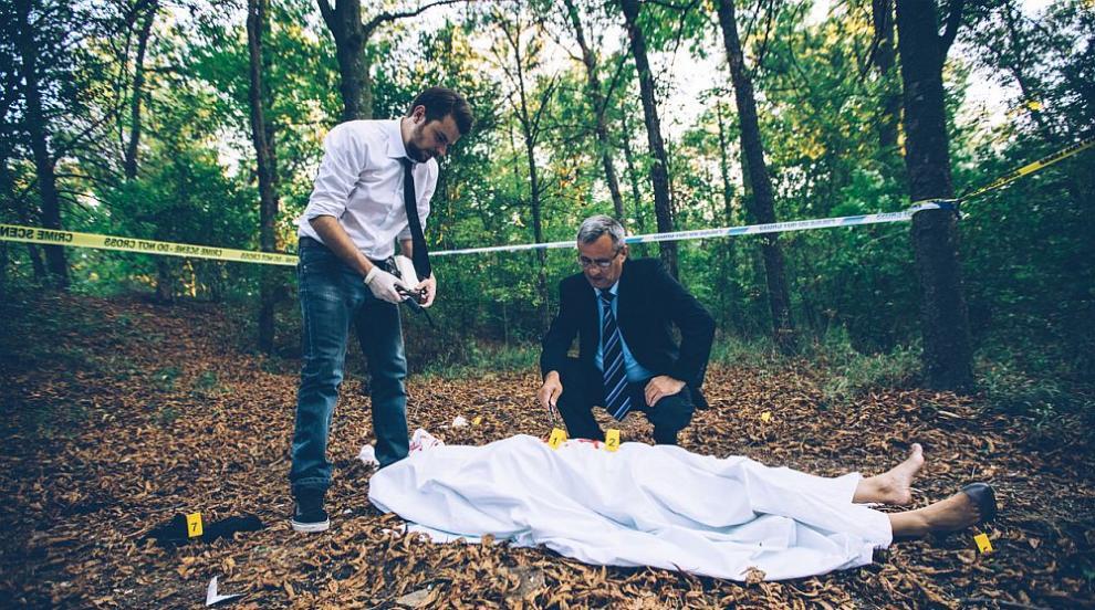 Германия разследва за убийството грузински командос в берлински парк от...