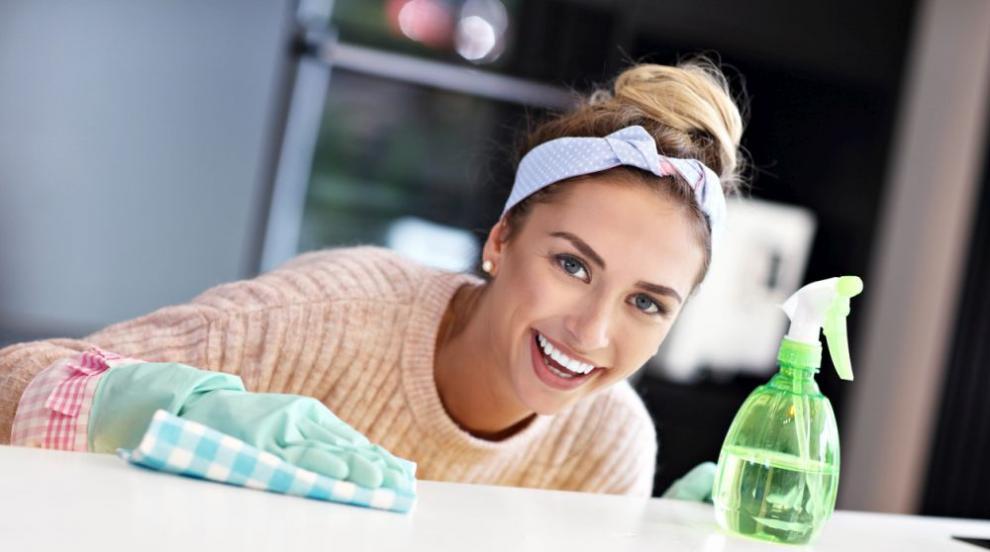 Домакинската работа намалява риска от ранна смърт