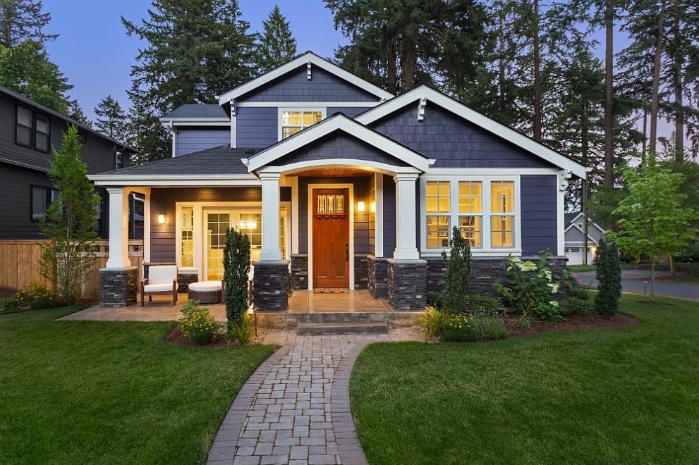 къща дом енергия