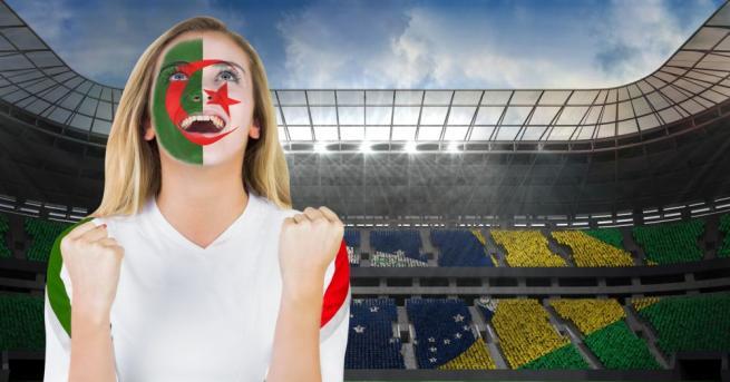 Действащата в Иран забрана жени да гледат футболни мачове на