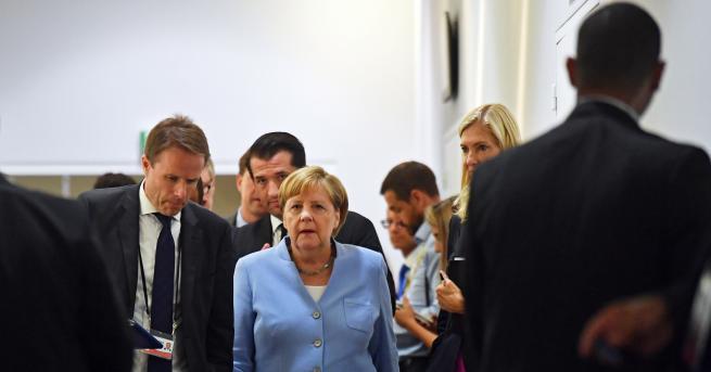 Приключи последният ден от ключовата среща на върха на Г-7
