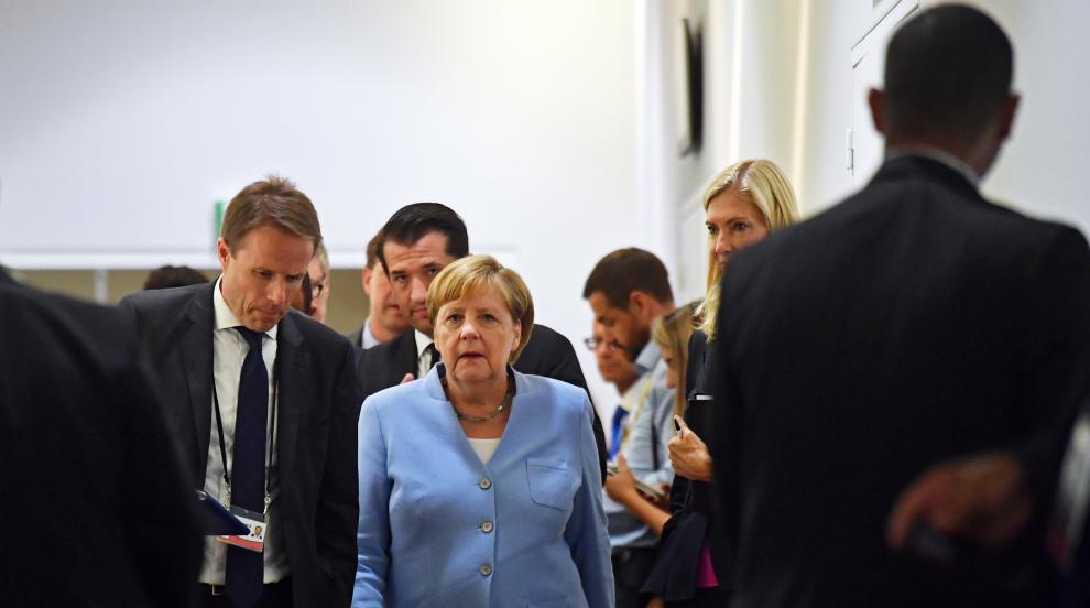 Г-7 в Биариц: Без ядрено оръжие за Иран, без мита върху френското вино и...