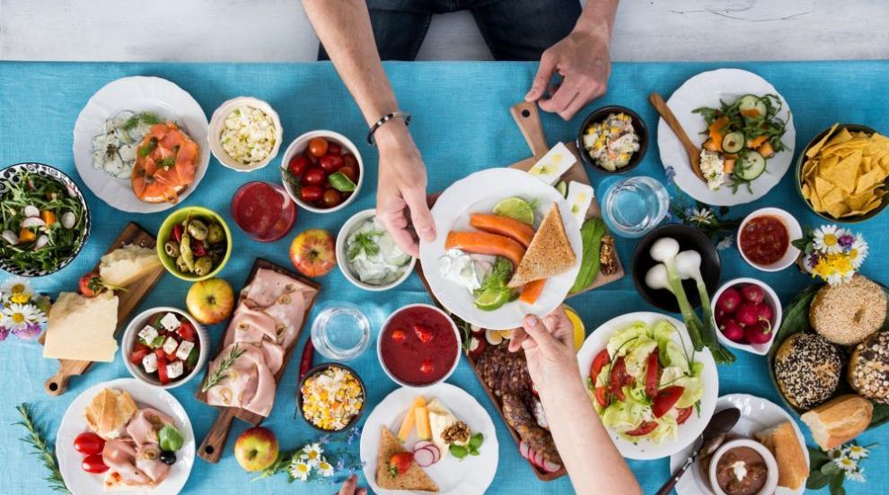 Развенчаха няколко мита за здравословното хранене