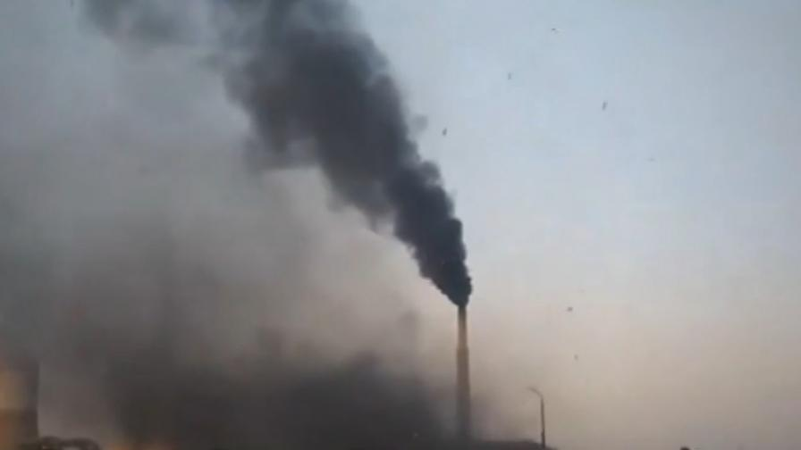<p>Внасят ли боклук от Италия, за да го горят в България</p>