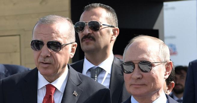 Днешните преговори в Москва трябва да доведат до незабавното прекратяване