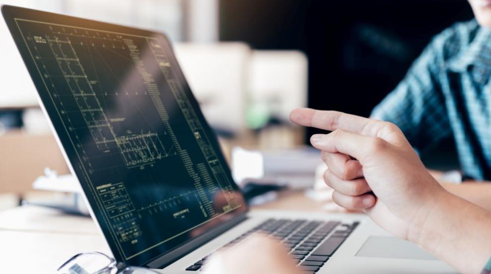 България инвестира 0,1% от БВП в електронно управление