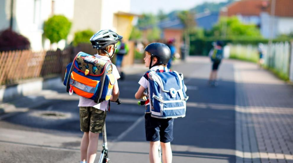 За повече спорт в детските градини и училищата - правителството отпуска...