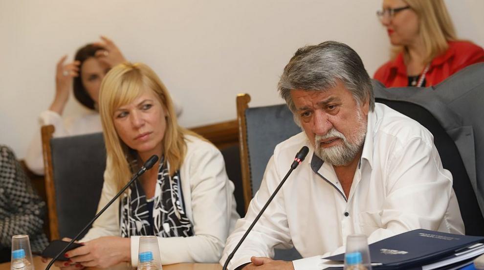 Рашидов е представил на премиера идеята за форум за борба с трафика на...