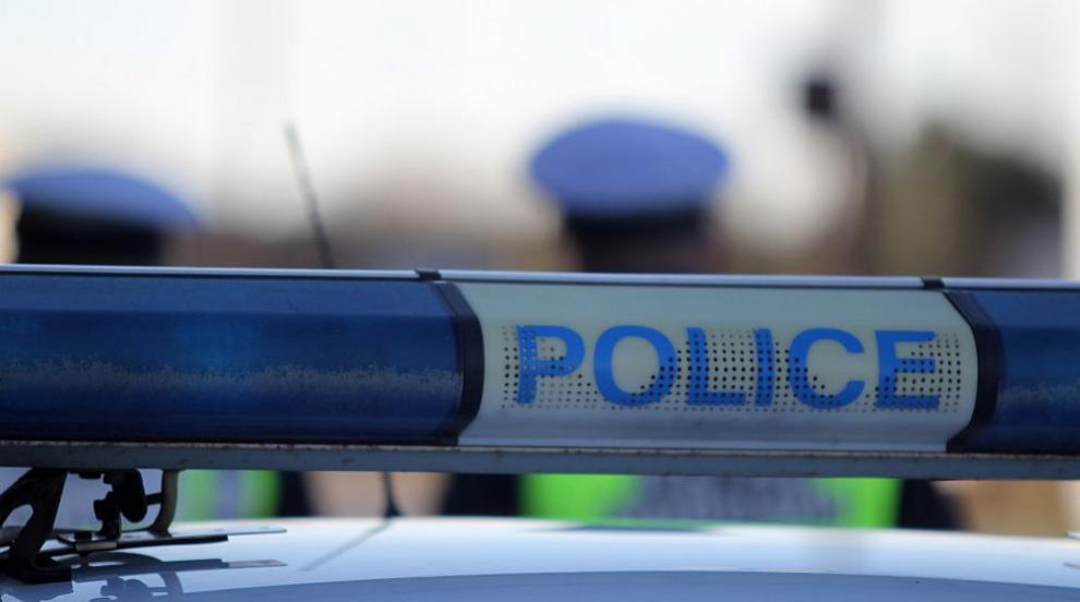 Взрив на бензиностанция в Добрич, има пострадали (ВИДЕО)