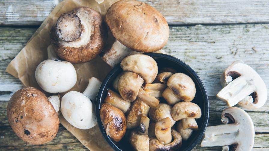 Тези храни намаляват риска от COVID-19