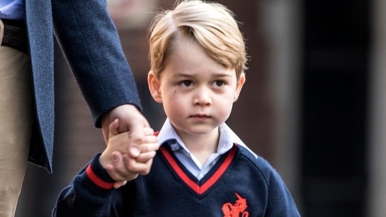 Вижте децата, които ще станат крале и кралици
