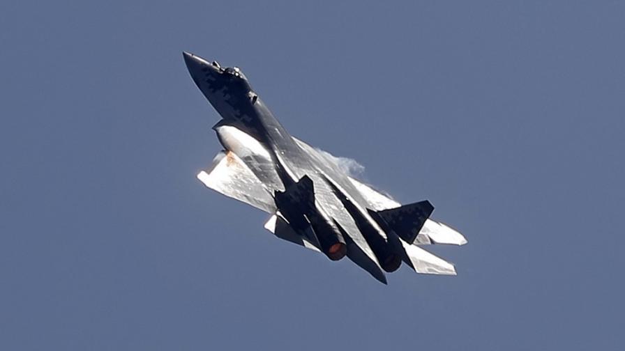 МВнР: Руските военни самолети са минали след разрешение