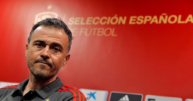 Деветгодишната дъщеря на бившия мениджър на Барселона Луис Енрике е